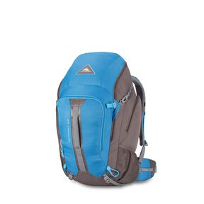 High Sierra Pathway 50L Pack in the color Mineral/Slate/Glacier.