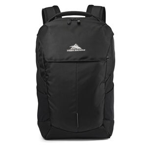 Access Pro Backpack in the color Black.