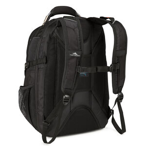 XBT TSA Backpack in the color Black.