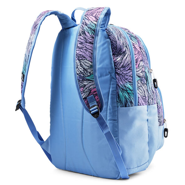 High Sierra Pinova Backpack in the color Feather Spectre.
