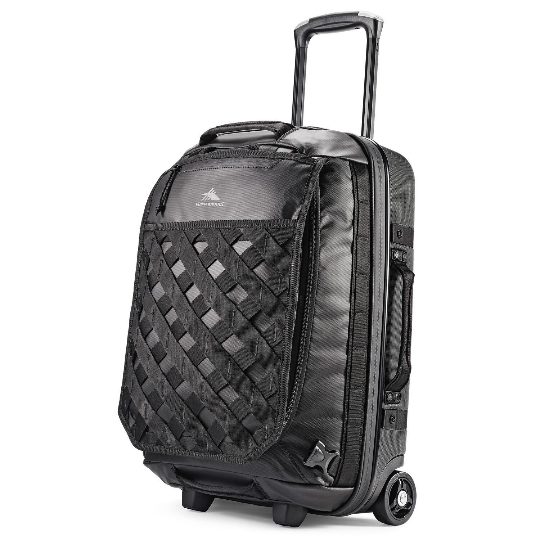 High Sierra Otc 22 Quot Hybrid Wheeled Backpack