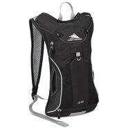 High Sierra Classic 2 Series Propel 70 Hydration Pack in the color Black/Silver.