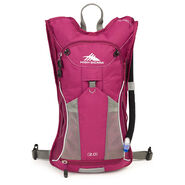 High Sierra Classic 2 Series Propel 70W Hydration Pack in the color Boysenberry/Ash.