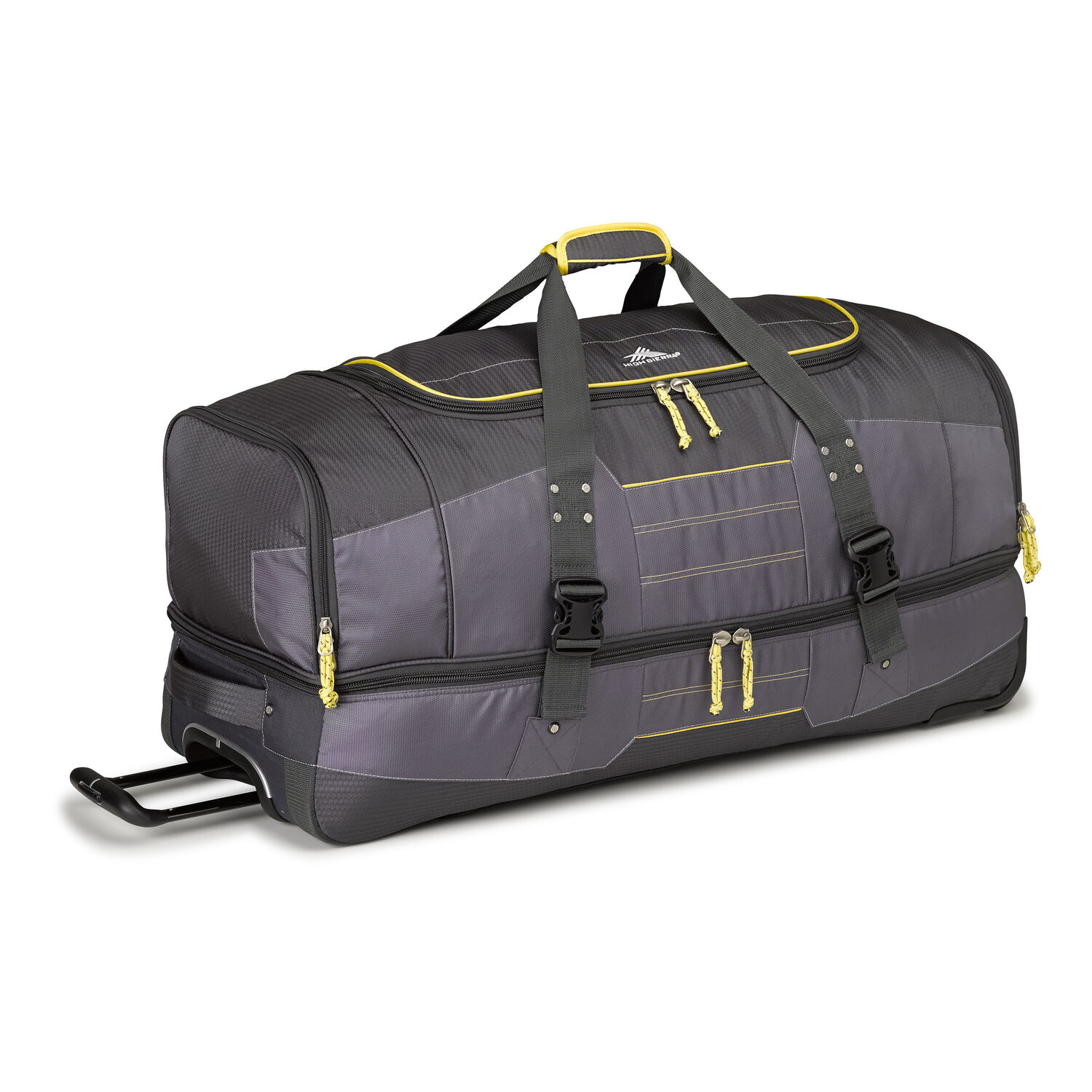 c512834cedfd Large Duffle Bag Without Wheels- Fenix Toulouse Handball