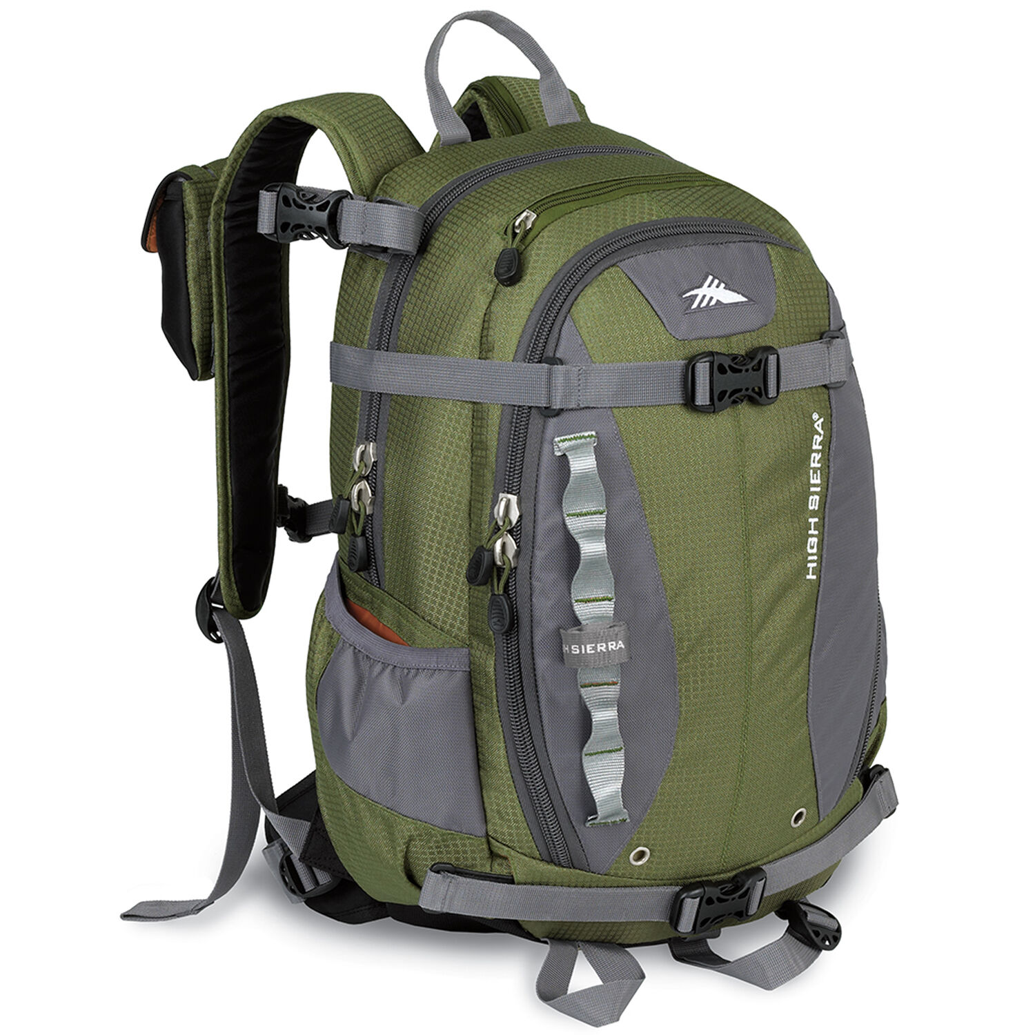 501d976cc934 Amazon High Sierra Rolling Backpack- Fenix Toulouse Handball