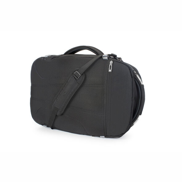 High Sierra Vuna Travel Pack in the color Black/Charcoal.