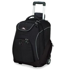 High Sierra Glide Wheeled Backpack