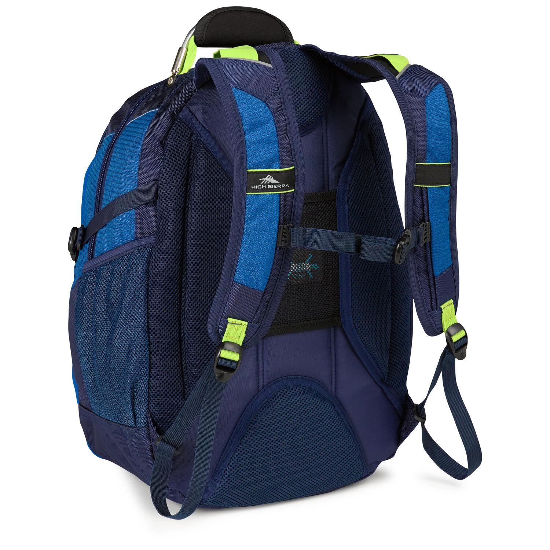 High Sierra Xbt Daypack