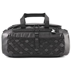 OTC Convertible Duffel Backpack in the color Black/Black/Black.