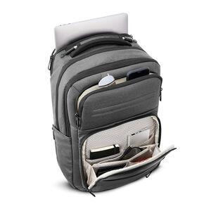 Endeavor Elite 2.0 Backpack in the color Grey Heather.