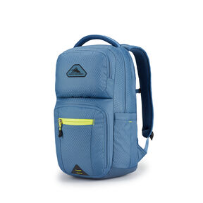 High Sierra Everyday Pack in the color Graphite Blue/Glow.
