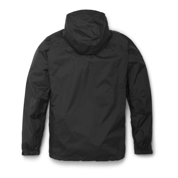 High Sierra Isles Men's Jacket in the color Black.