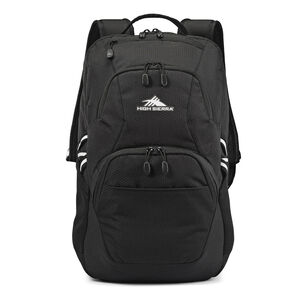 High Sierra Swoop SG Backpack in the color Black.