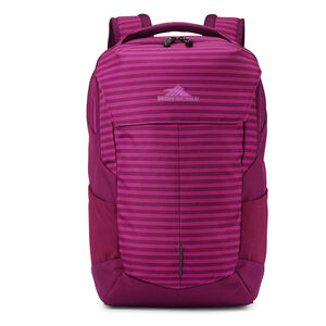 Access Pro Backpack in the color Candy Stripe.