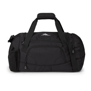 Cross Sport Duffels Whirlwind Duffel in the color Black.