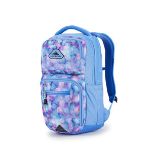 Everyday Pack in the color Shine Blue/Lapis.