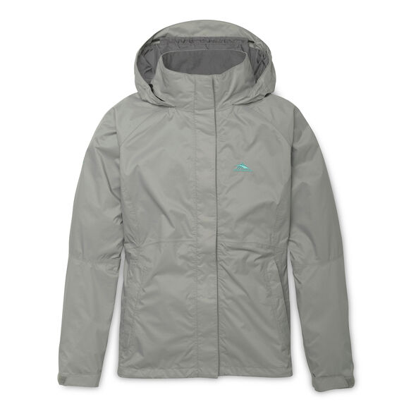 High Sierra Emerson Women's Jacket in the color Ash.