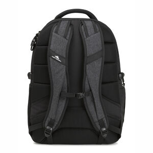 Jarvis Backpack in the color Black.