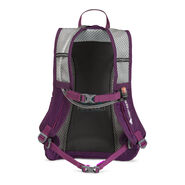 High Sierra Vimba Hydration Pack in the color Black/Charcoal/Pool.