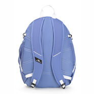 High Sierra Fatboy Backpack in the color Lapis/White.
