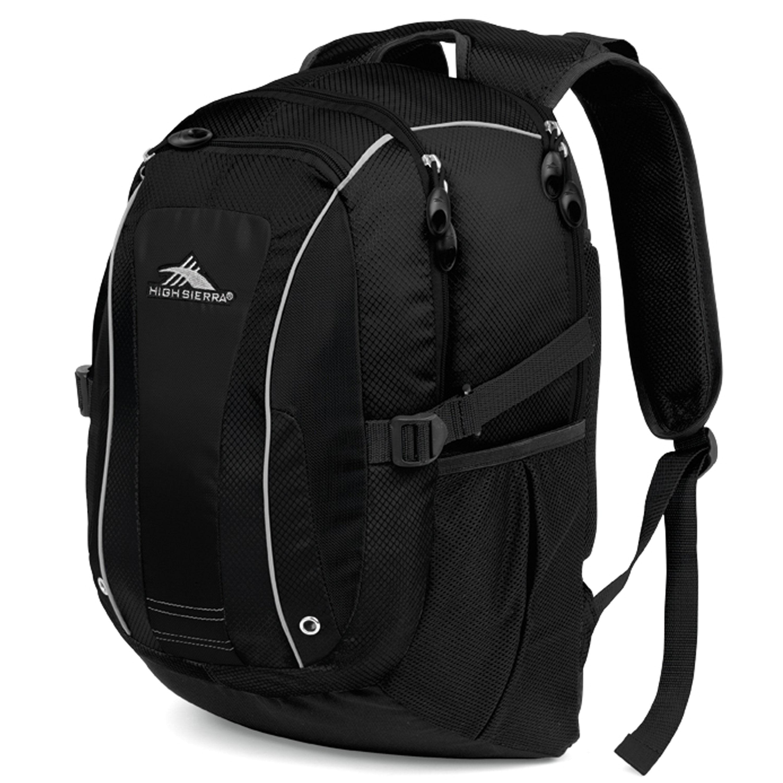High Sierra Endeavor Computer Backpack