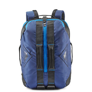 Dells Canyon Travel Backpack in the color True Navy/Black/Sports Blue.