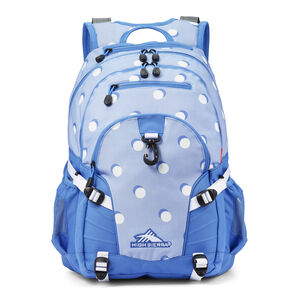 Loop Backpack in the color Polka Dots.
