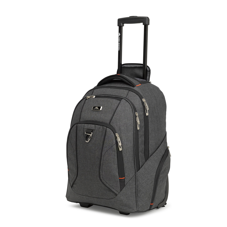 Wheeled Backpacks- High Sierra