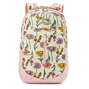 Swerve Pro Backpack in the color Wildlfowers.