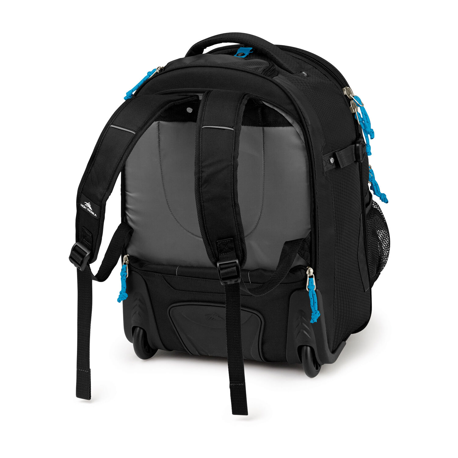 f2c06c48b2 High Sierra Ultimate Access 2.0 Carry-On Wheeled Backpack with Removable  Daypack in the color