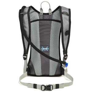 Classic 2 Series Propel 70 Hydration Pack in the color Black/Silver.