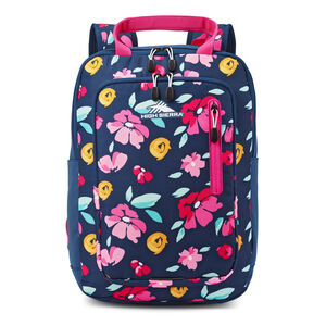 Mindie Pro Backpack in the color Bloom.