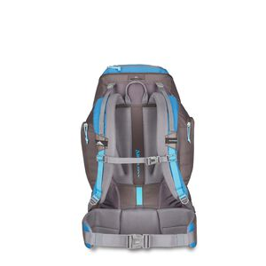 Pathway 50L Pack in the color Mineral/Slate/Glacier.
