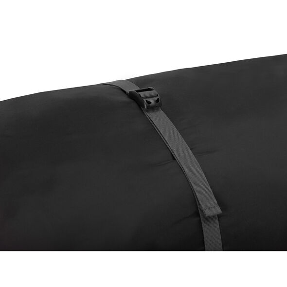 High Sierra Ski Bag and Boot Bag Box Set in the color Black/Mercury.