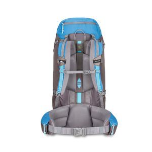 Pathway 60L Pack in the color Mineral/Slate/Glacier.
