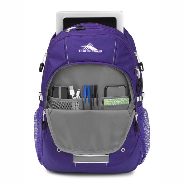 3baaa2ebbcfa High Sierra Zestar Backpack