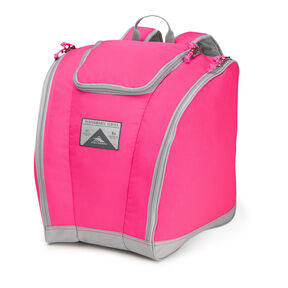 High Sierra Tzoid Boot Bag In The Color Flamingo Pink Clearance
