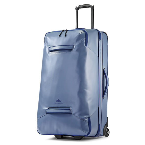 """High Sierra Rossby 30"""" Upright in the color Grey Blue/True Navy."""