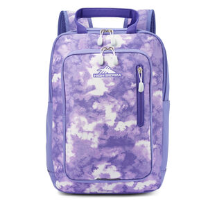 Mindie Pro Backpack in the color Tie Die.