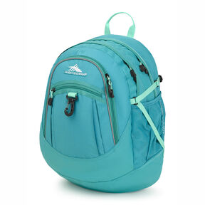 c036e7bfcf High Sierra Fatboy Backpack in the color Turquoise Aquamarine.