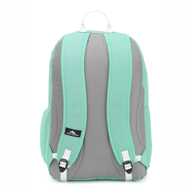 68fca73e4 High Sierra Riprap Backpack Light Blue- Fenix Toulouse Handball