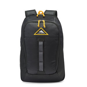 Pathway Carry-On Wheeled Upright With Removable Daypack in the color Black/Gold.