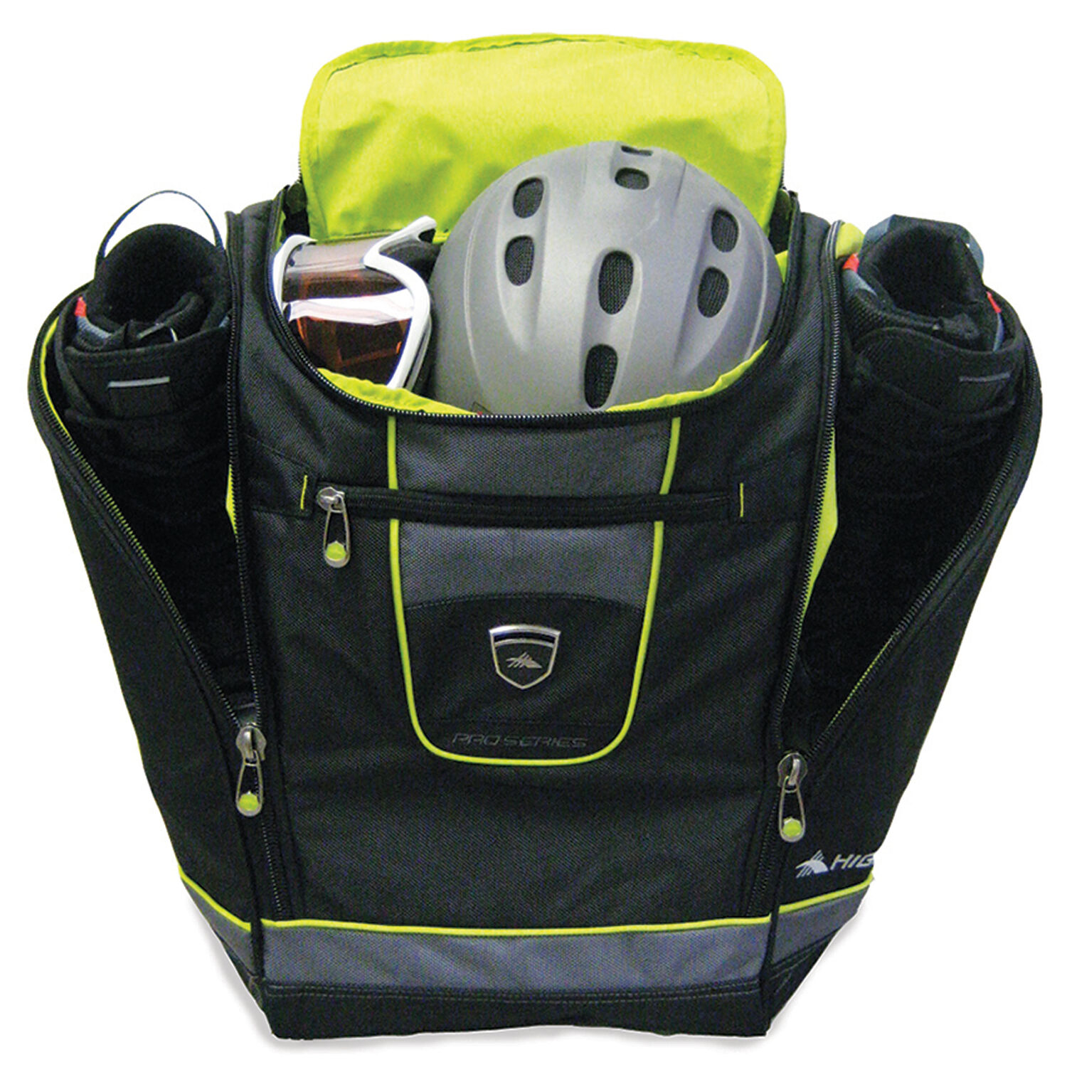 8e0a8d241f High Sierra Ski Boot Backpack Bag- Fenix Toulouse Handball