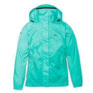 High Sierra Easy Trek Women's Jacket in the color Aquamarine.