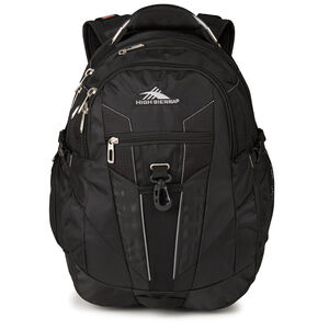 XBT Daypack in the color Black.