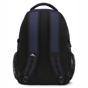 Vesena Backpack in the color Maritime/Black.