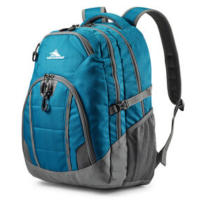 High Sierra Vesena Backpack in the color Lagoon.