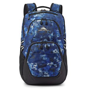 Swoop SG Backpack in the color Urban Decay.