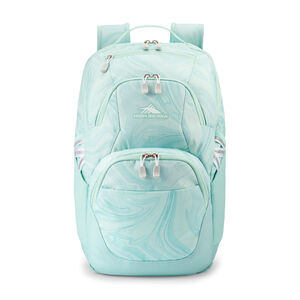 Swoop SG Backpack in the color Marble.