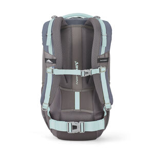 Pathway 30L Pack in the color Grey Blue/Mercury/Blue Haze.